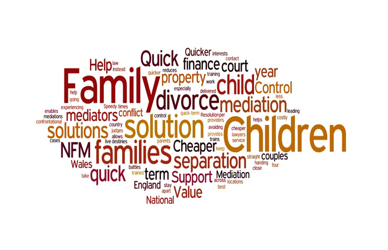 It's time to modernise the language used in divorce